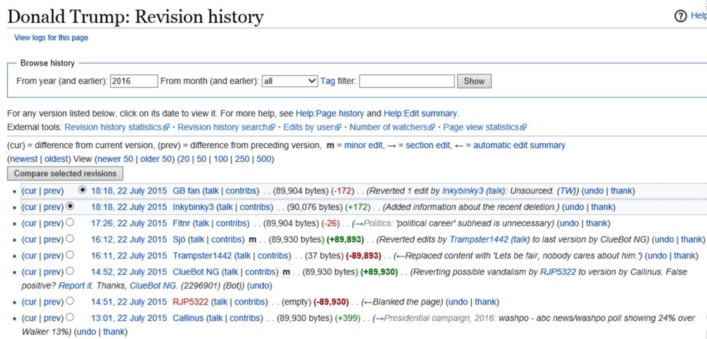 How to Create a Wikipedia Page for Your Company – Reputio