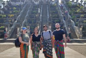 Reputio 2019 Workcation In Bali
